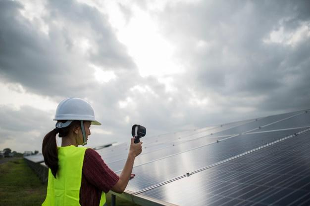 paineis solares manutenção instalação Odelsun Energias do Ambiente