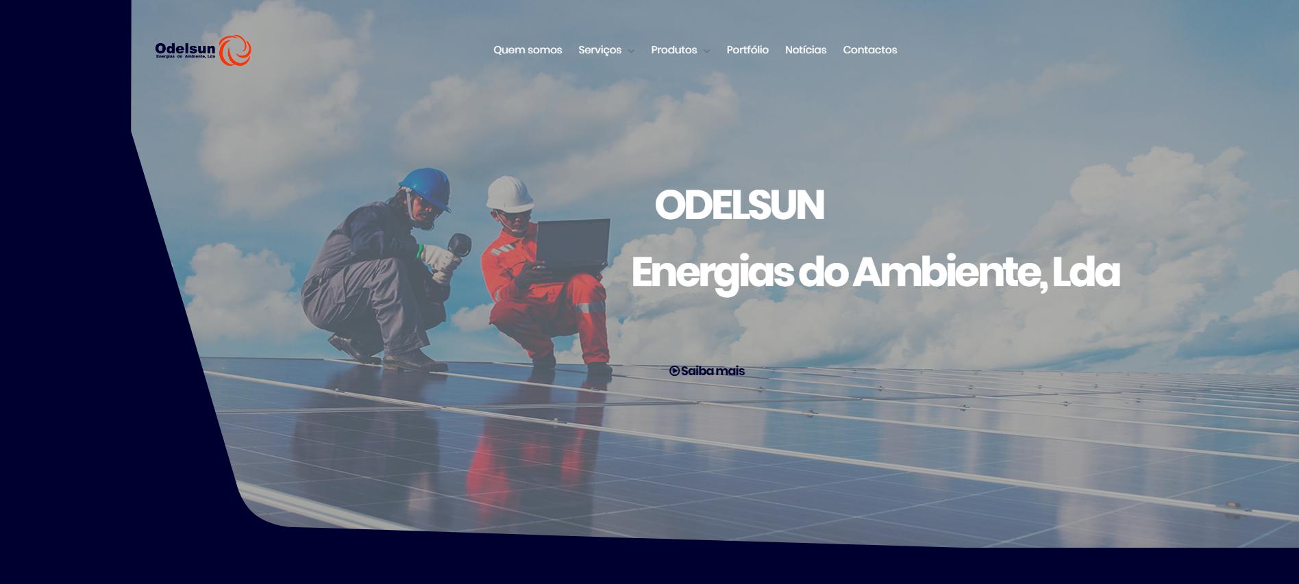 Notícia Odelsun Energias do Ambiente